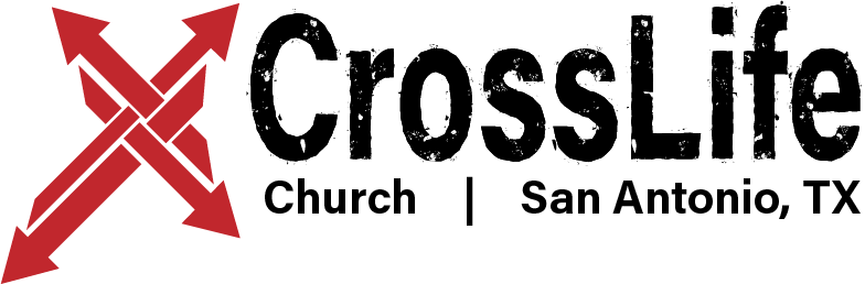 San Antonio is home to CrossLife, a nondenominational Christ-centered church living and teaching God's saving Grace.