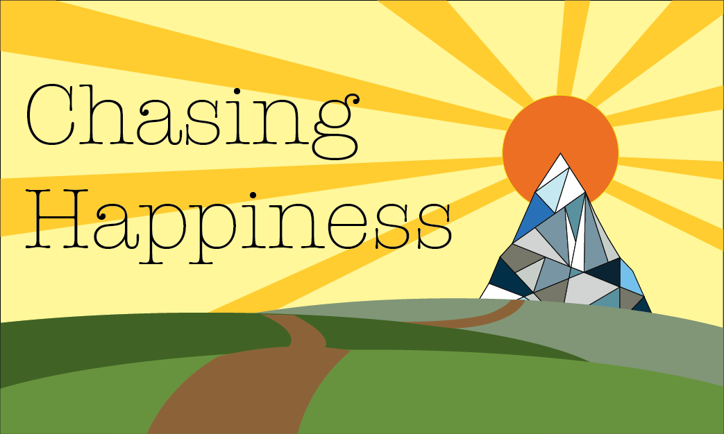 Sometimes happiness can be elusive in our lives. The Chasing Happiness sermon series will look into how we can find happiness as the Bible instructs us.